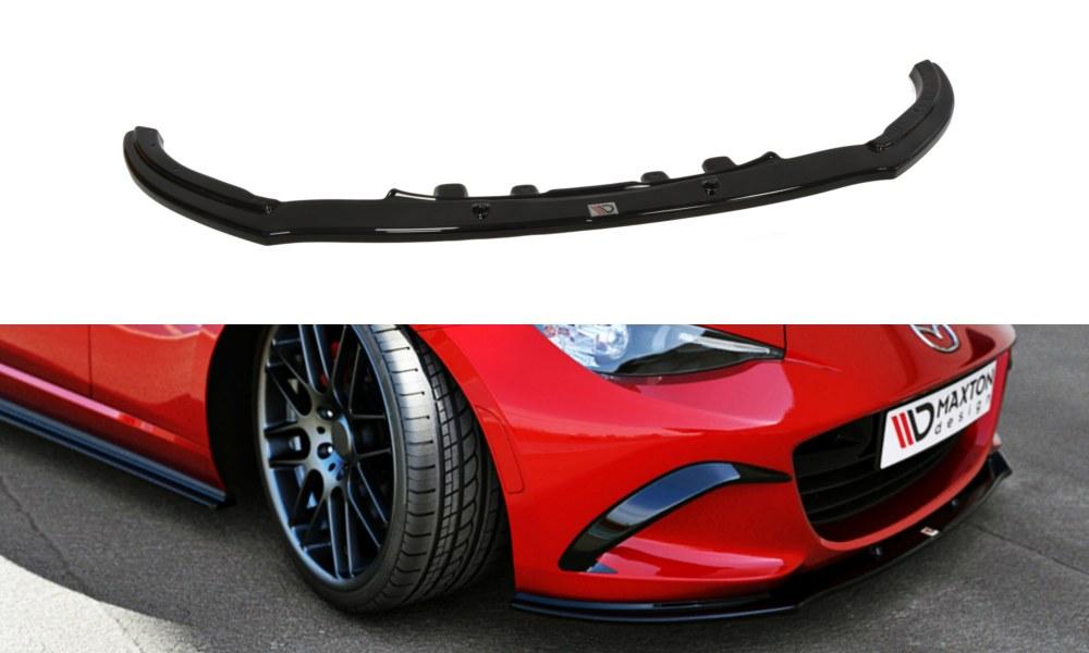 Splitter Przedni Mazda MX-5 MK4 V.1 - GRUBYGARAGE - Sklep Tuningowy